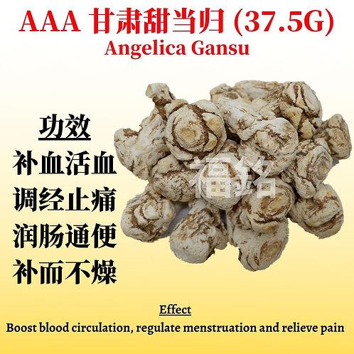 Angelica Gansu (AAA) (37.5G)