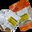 Thumbnail: Dang Gui Shao Yao Tea-Tea bags (8g ± x 3pkt)