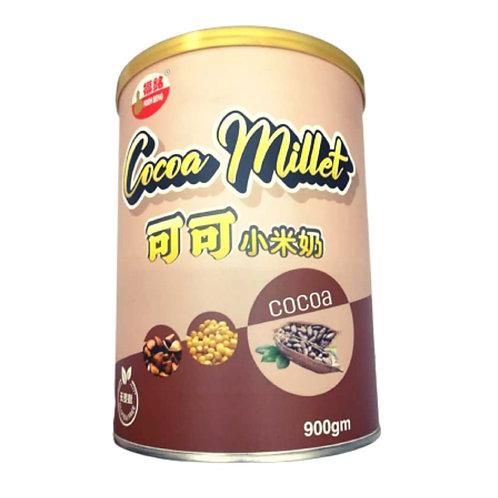 【Hot Sale】Cocoa Millet Milk (900G)