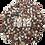 Thumbnail: Gordon Euryale Seed (round) (100g/pkt)