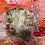 Thumbnail: Jin Yin Hua Hou Tong Shi Yin Herbal Tea (90G ± / PKT)