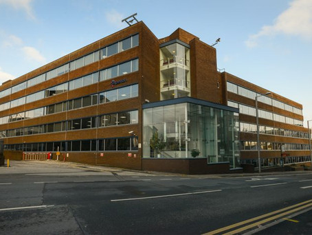 Order Received, Nottingham Study Inn, Commercial flue systems - Flue HQ Limited