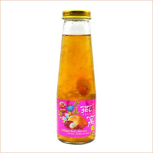 【Hot Sale】Collagen Bird's Nest Drink (250ml)