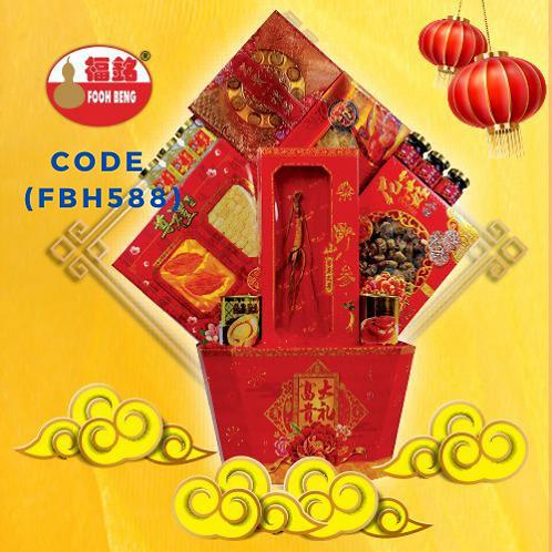 FBH 588 HAMPER 福銘感恩礼篮