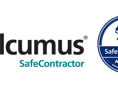 Flue HQ Renew SafeContractor Accreditation for a Second Year!