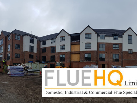Order Received - Village Care Home, Brierley Hill, Stourbridge