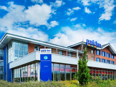 Order Received - Park Inn, Walsall (Commercial Condensing Flue Systems)