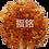 Thumbnail: Peach Resin (250g/PKT)