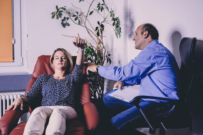 Was ist Hypnose und wie wird sie angewandt?