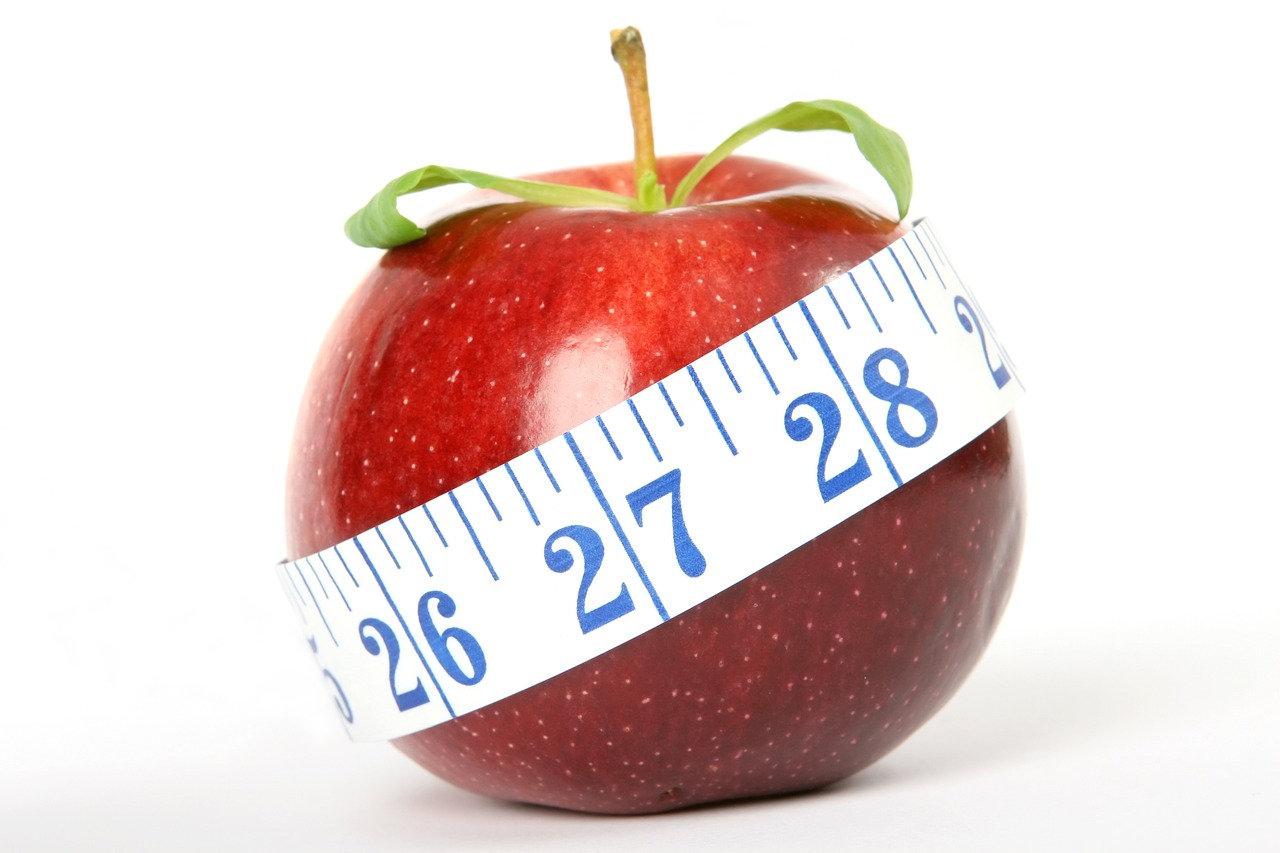 Gewichtsreduktion 3 Sitzungen
