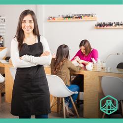 Nail Salon Funding - GreenBridge Loans.p