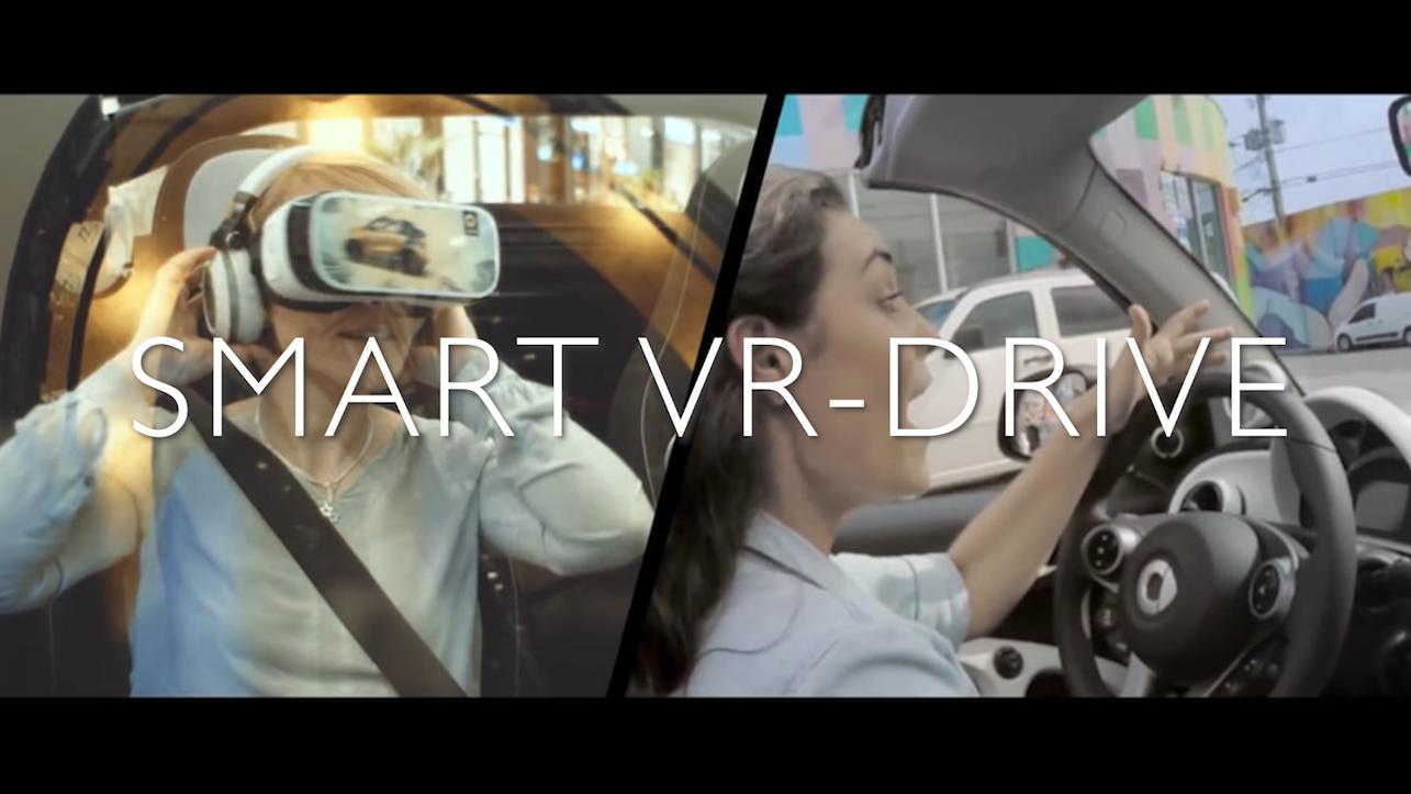SMART_VR-DRIVE