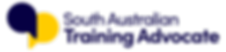 SA Training Advcate logo