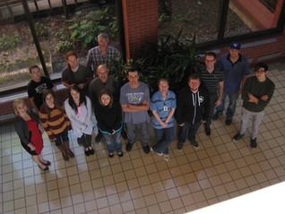Bioscience Community Honours Sylvar Technologies with New Brunswick Bioscience Achievement Award