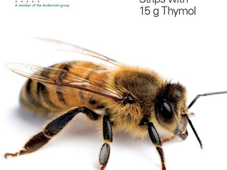 THYMOVAR as an Organic Input approved by ECOCERT