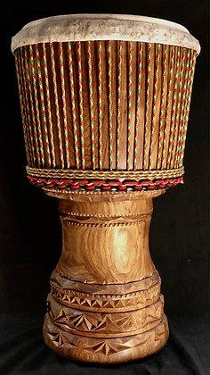 Guinea Bala 33cm/13''/11,3 Kgs