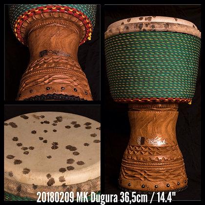 """MK Dugura Guinea 36,5cm/14.4"""""""