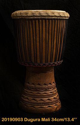 AWA Dugura Mali 34cm/13.4''