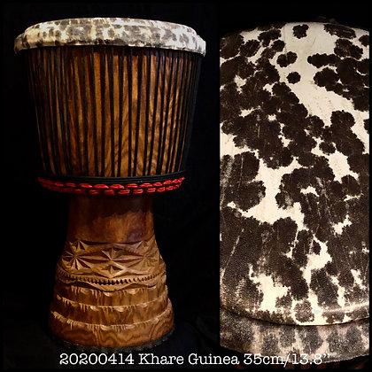 AWA Khare Guinea 35cm/13.8''