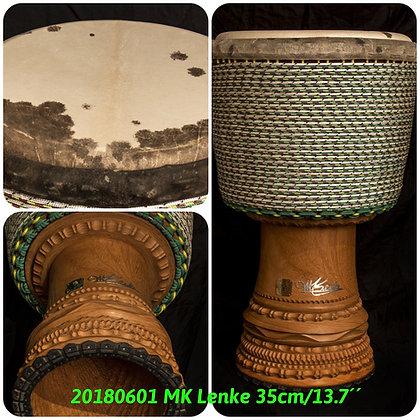 """MK Lenke Guinea 35cm/13.7"""""""