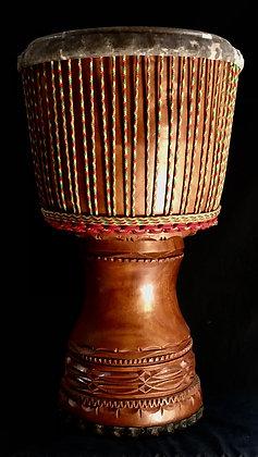 Guinea Djalla 34,5cm/13.6''/12,5 Kgs