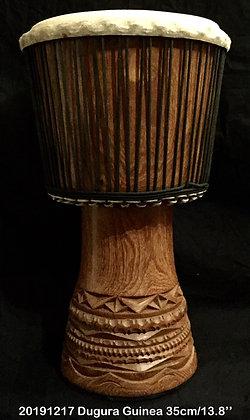 AWA Duki Guinea 35cm/13.8''/11,3 Kgs