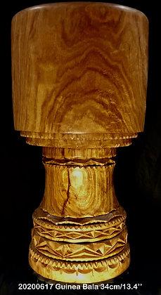 AWA Bala Wood Guinea 34cm/13.4''
