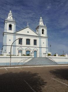 Igreja São José em São José do Norte