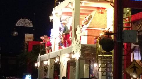 Natal Luz em Gramado.