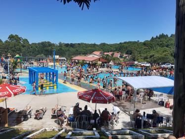 Tchê Parque Aquatico - Canguçu