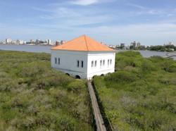 Eco Museu da Ilha da Polvorá