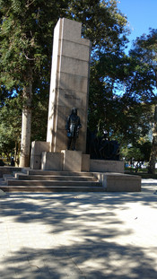 Monumento Brigadeiro Jose da Silva Paes
