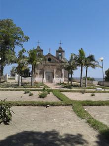 Igreja da Capilha.