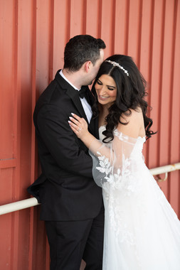 Danielle bride