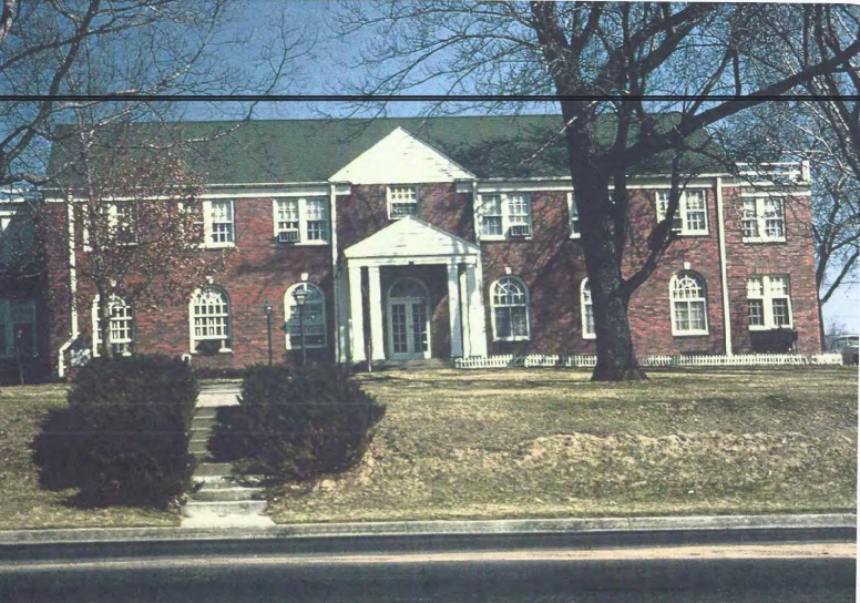 Spofford Home for Children