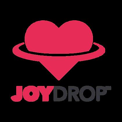 100 JOY drop cards