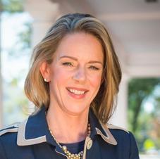 Kate Windsor- Head of School - Miss Porter's School