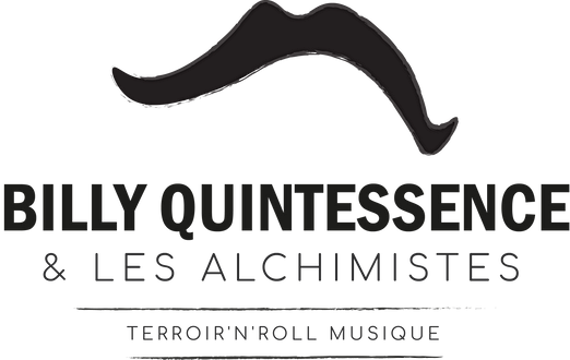 Logo Billy Quintessence