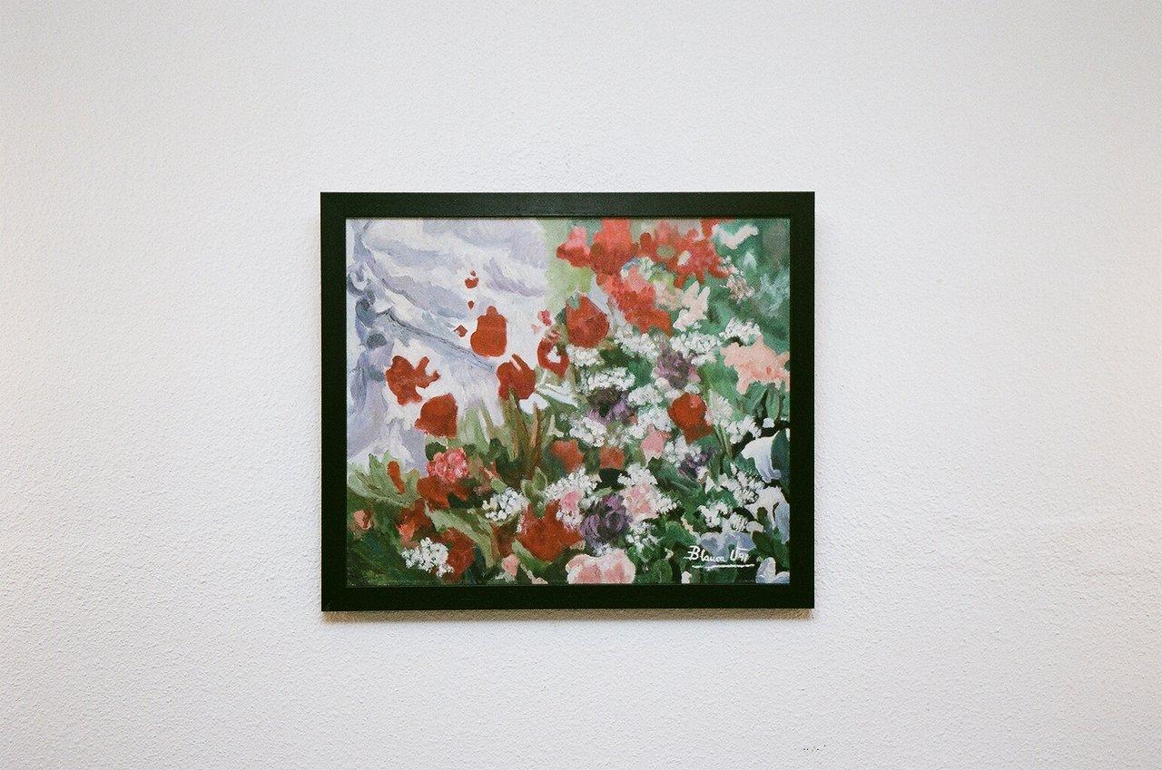 Ref.15 Los Tulipanes