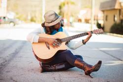 Lanee' HeartSong - Guitar Love