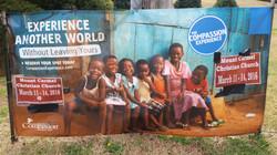 Compassion International - Georgia