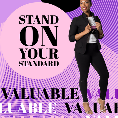 Stand on Your Standard