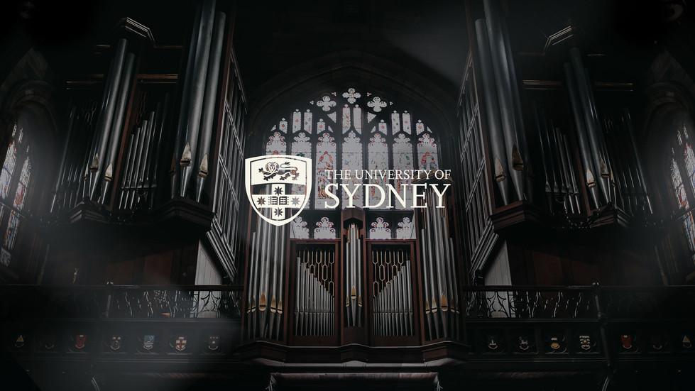 • University of Sydney