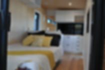 the ICON tiny house by miHAUS