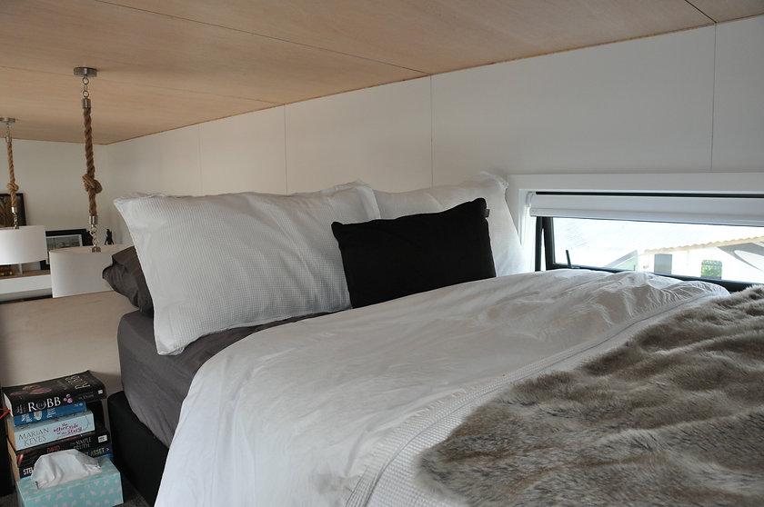 the ASTON 3 Loft Bedroom