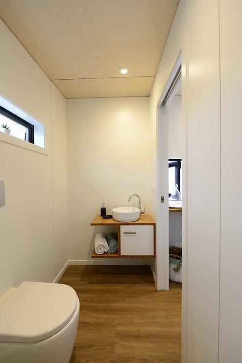 the MODA bathroom by miHAUS