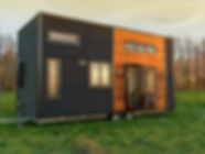 the VOGUE 7 tiny house by miHAUS