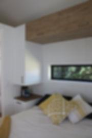 the VILLA bedroom by miHAUS