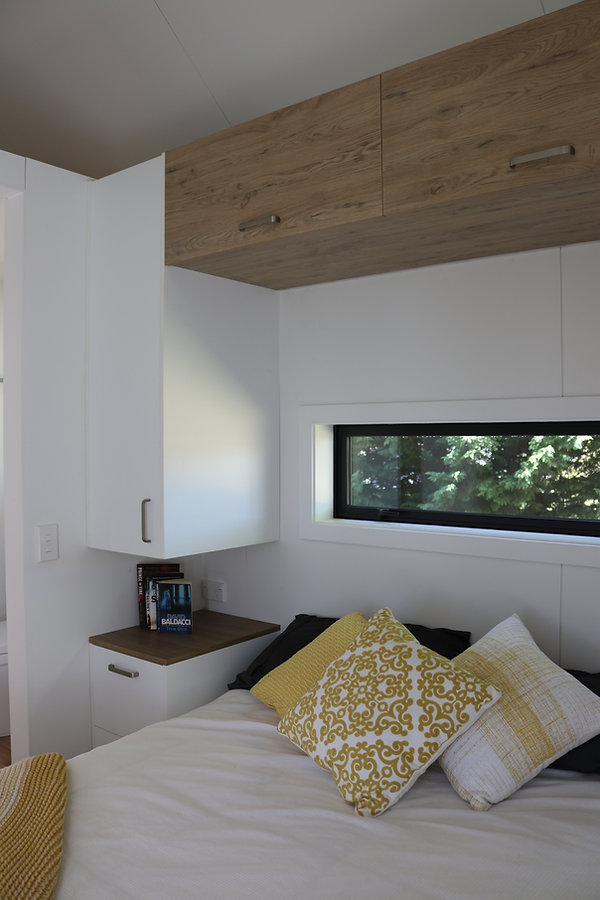 the VILLA bedroom by miHAUS