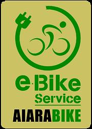 e-bikes service